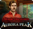Strange Discoveries: Aurora Peak 游戏