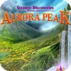 Strange Discoveries: Aurora Peak Collector's Edition 游戏