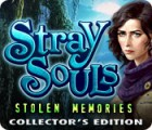 Stray Souls: Stolen Memories Collector's Edition 游戏