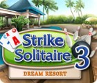 Strike Solitaire 3 Dream Resort 游戏