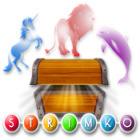 Strimko 游戏