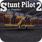 Stunt Pilot 2. San Francisco 游戏