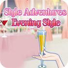 Style Adventures. Evening Style 游戏