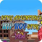 Style Adventures — Hip-Hop Style 游戏