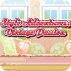 Style Adventures: Vintage Passion 游戏