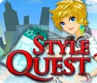 Style Quest 游戏