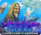 Subliminal Realms: Call of Atis Collector's Edition 游戏