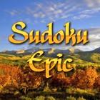 Sudoku Epic 游戏