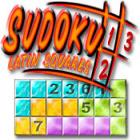Sudoku: Latin Squares 游戏