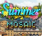 Summer in Italy Mosaic Edition 游戏