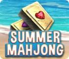 Summer Mahjong 游戏