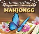 Summertime Mahjong 游戏