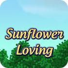 Sunflower Loving 游戏