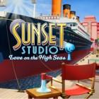 Sunset Studio: Love on the High Seas 游戏