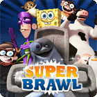 Super Brawl 游戏