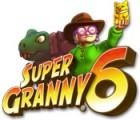 Super Granny 6 游戏