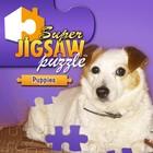 Super Jigsaw Puppies 游戏