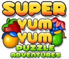 Super Yum Yum: Puzzle Adventures 游戏