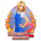 Supermarket Management 2 游戏