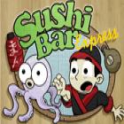 Sushi Bar Express 游戏