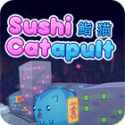 Sushi Catapult 游戏