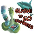 Sushi To Go Express 游戏