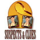 Suspects and Clues 游戏