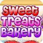 Sweet Treats Bakery 游戏