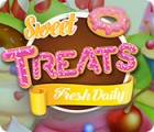Sweet Treats: Fresh Daily 游戏