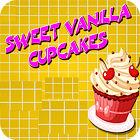 Sweet Vanilla Cupcakes 游戏