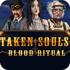 Taken Souls - Blood Ritual Platinum Edition 游戏