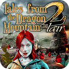 Tales From The Dragon Mountain 2: The Lair 游戏