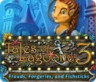 Tales of Lagoona 3: Frauds, Forgeries, and Fishsticks 游戏