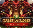Tales of Rome: Grand Empire 游戏