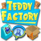 Teddy Factory 游戏