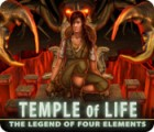 Temple of Life: The Legend of Four Elements 游戏