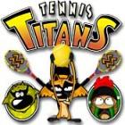 Tennis titans 游戏