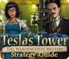 Tesla's Tower: The Wardenclyffe Mystery Strategy Guide 游戏