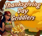 Thanksgiving Day Griddlers 游戏