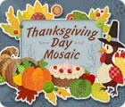 Thanksgiving Day Mosaic 游戏