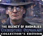 The Agency of Anomalies: Cinderstone Orphanage Collector's Edition 游戏