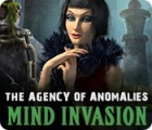 The Agency of Anomalies: Mind Invasion 游戏