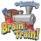 The Amazing Brain Train 游戏