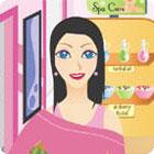 The Beauty Shop 游戏