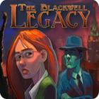 The Blackwell Legacy 游戏