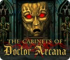 The Cabinets of Doctor Arcana 游戏