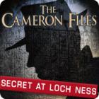 The Cameron Files: Secret at Loch Ness 游戏
