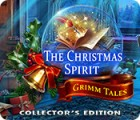 The Christmas Spirit: Grimm Tales Collector's Edition 游戏