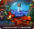The Christmas Spirit: Mother Goose's Untold Tales Collector's Edition 游戏