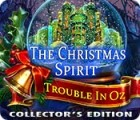 The Christmas Spirit: Trouble in Oz Collector's Edition 游戏